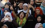Manifeste pour la soumission de la femme au Divin