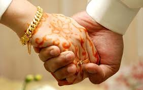 henne - Consommer Mariage Islam
